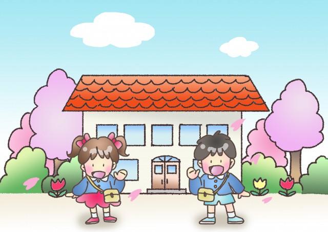幼稚園 建物