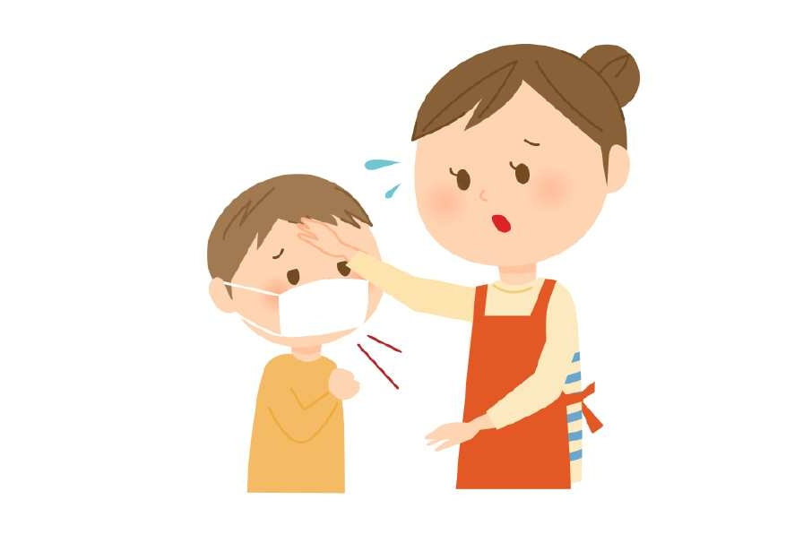 子供の急な熱で保育園に行けない!仕事を休めないときどうする?
