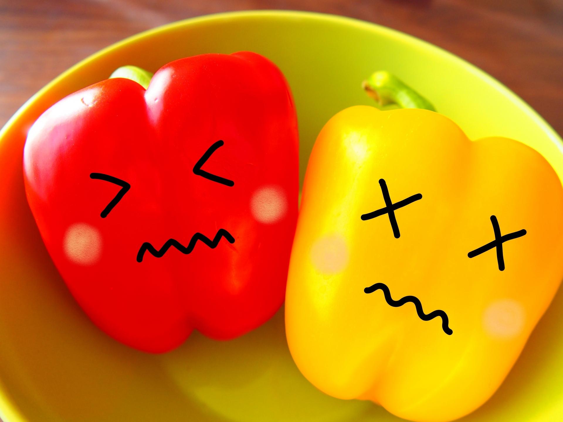 野菜 嫌い