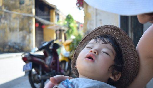 子供の熱中症の症状!熱失神・熱痙攣の応急処置の方法は?